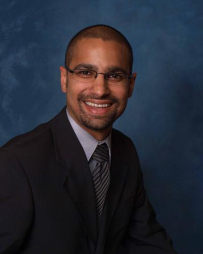 Houston Attorney Keval Patel